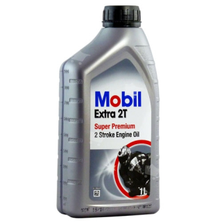 Mobil Extra 2T (1 liter)